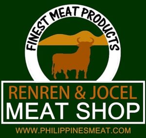 Renren & Jocel Meat Shop